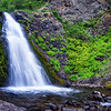 Dog Creek Falls; Columbia River Gorge