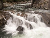 6 January 2013. The Sinks, Great Smoky Mountain National Park.