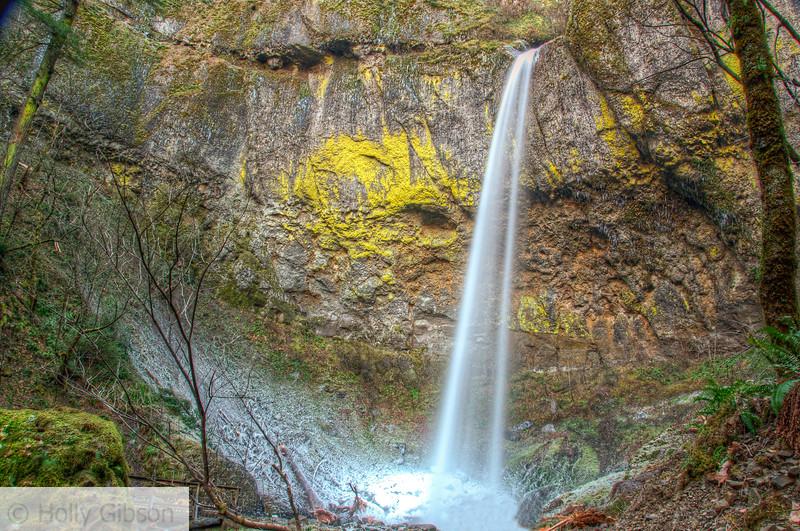 Elowah Falls - 130