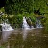 Pretty Water Falls
