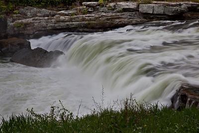Ohiopyle Falls Ohiopyle, PA (IMG_2903)