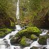 Elowah Falls - Columbia River Gorge - 178