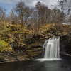 Falls of Falloch - Stirlingshire, Scotland (April 2018)