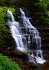 Tuscarora Falls<br /> Ricketts Glen State Park<br /> 083013
