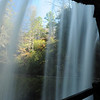 From the back of Dry Falls