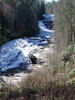 Triple Falls: Dupont National Forest, NC