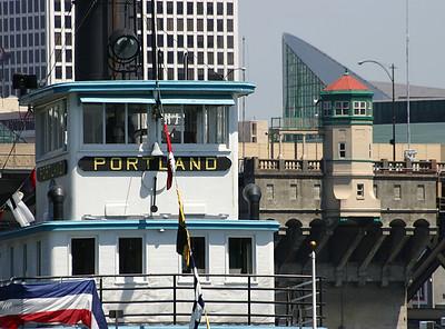 Downtown Portland Waterfront (30722094)
