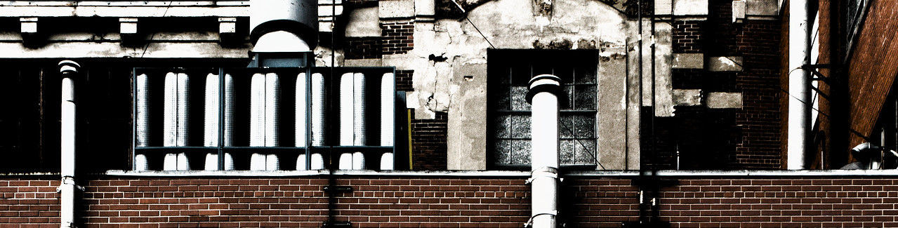 """Industrial Roofline""<br /> Image # CI11"