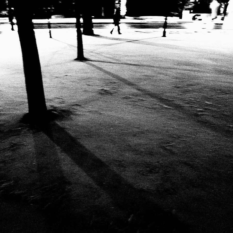 """Night Walker""<br /> Image # EB04"