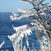 ice,lake champlain