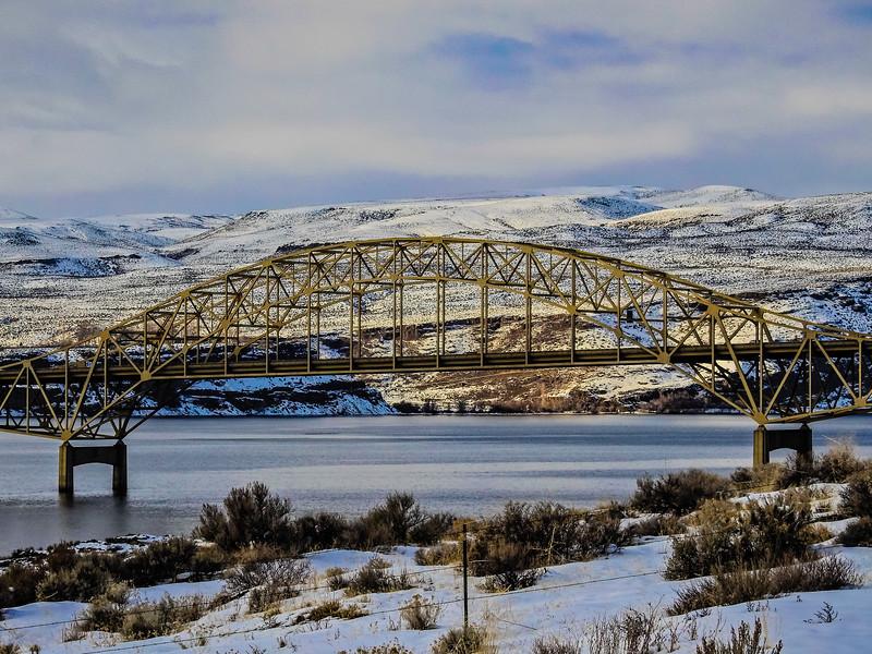 Vantage Bridge Columbia River-153