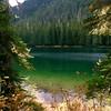 Lake George Washington