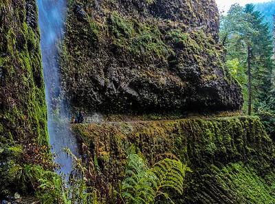 Waterfall Calendar