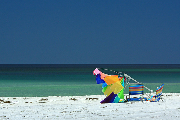 "A favorite from the Gulf Coast near Ft. Walton Beach, Florida. National Geographic requested this one for their ""Stock Photo"" collection, where it is lost among the other millions of requested photos...still, I was tickled pink..."