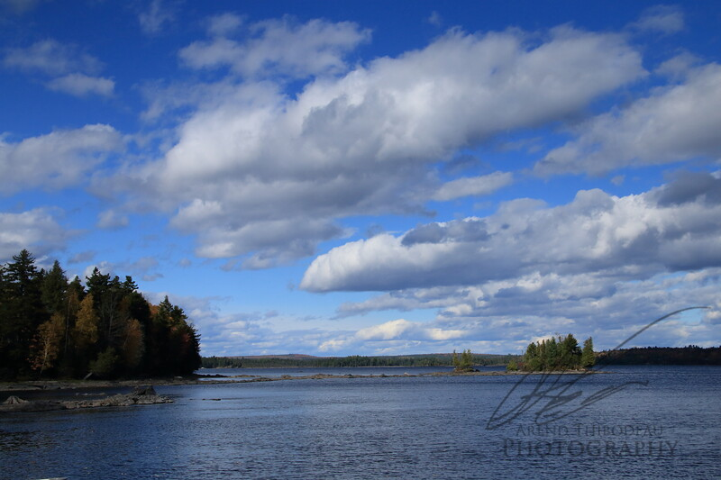 Moosehead Lake, Maine