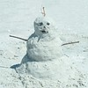 The SnowMan of Florida
