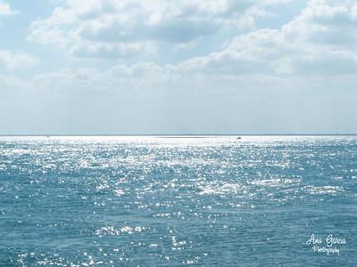 Cape Florida Beach. |  #AnaGarciaPhoto #AnaGarciaPhotography