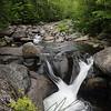 Hay Brook Falls, Maine