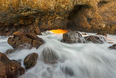 Light Portal, Palos Verdes CA