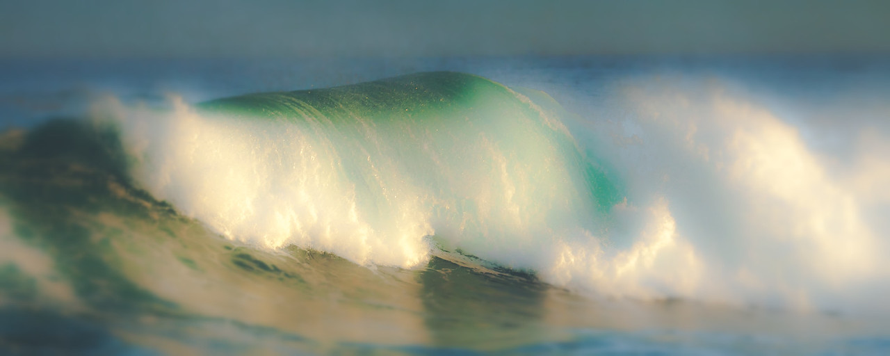 Soft wave