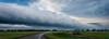 Shelf Cloud - Manvel, ND