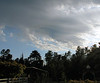Sky to the Southeast of Mendocino