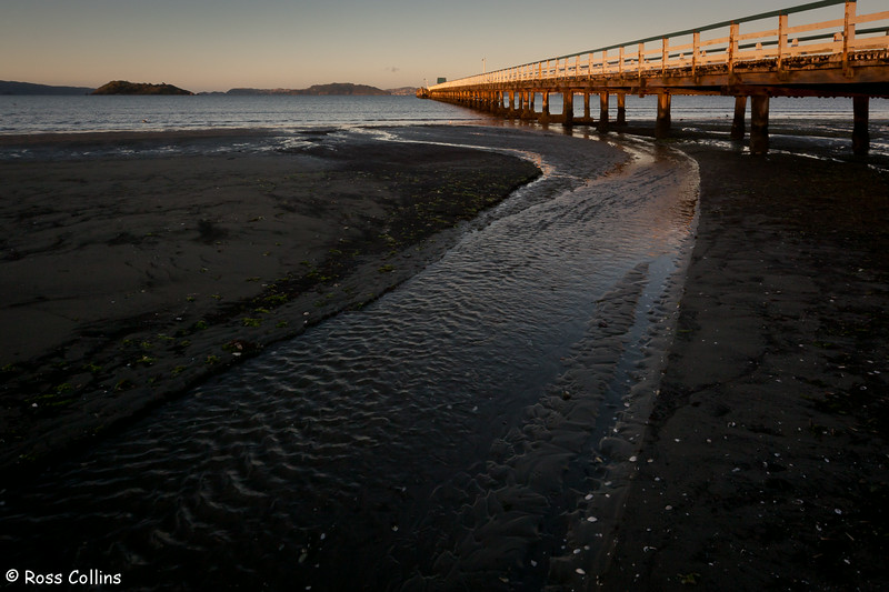 Petone Foreshore and Wharf, 27/29 March 2011