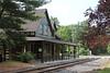 Wenonah Rail Station