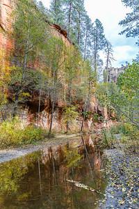 Oak Creek West Fork 2014-21