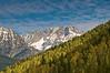 Goat Range, Selkirk Montains