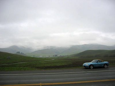 West Marin December 20, 2003