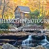 """Glade-Creek-Grist-Mill-with-waterfall-closeup""-IMG-9492."