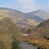 Afon Cwm Llefrith