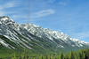 Canadian Rocky Mountains, Spray Valley,<br /> Kananaskis Country, Alberta, Canada