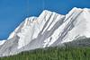 Rocky Mountain Scenery along Spray Lakes Road,<br /> Kananaskis Country, Alberta, Canada