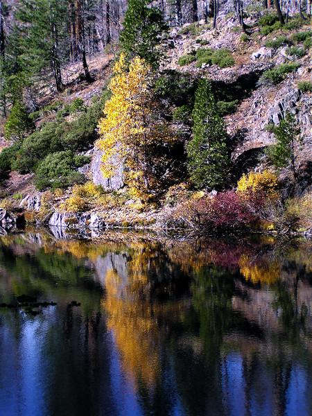 Duncan Reservoir