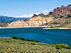 Blue Mesa Reservoir, Colorado