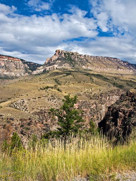 Bighorn Mountains 2, Wyoming
