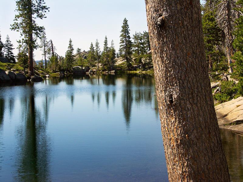 Loch Leven, CA.