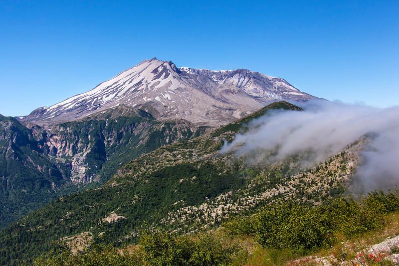 Mt St Helens_6722;Washington;Mountains