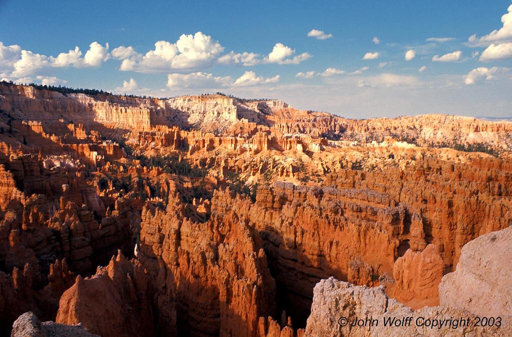 <b> Bryce Canyon </b>