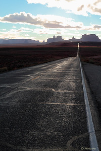 """""""Where will the Road Go?"""""""