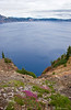"""Crater Lake Vista"" Crater Lake National Park, Oregon #75070725"