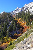 Whitney Portal Fall