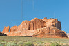 Park Avenue,<br /> Arches National Park, Utah