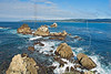 Point Lobos,<br /> near Monterey, California
