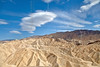 Zabriskie Point,<br /> Death Valley National Park