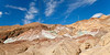 Artist's Palette,<br /> Death Valley National Park