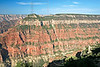 Bright Angel Point Viewpoint,<br /> Grand Canyon Nation Park, Arizon