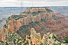 Panorama- Cape Royal Viewpoint,<br /> Grand Canyon National Park, North Rim